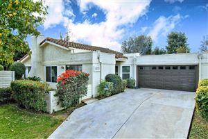 Photo of 2221 PLACITA SAN DIMAS, Camarillo, CA 93010 (MLS # 217013657)