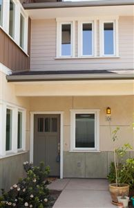 Photo of 1016 LOS ANGELES Avenue #104, Ventura, CA 93004 (MLS # 218003657)