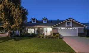 Photo of 6152 SHADYCREEK Drive, Agoura Hills, CA 91301 (MLS # 218011657)
