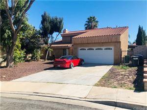 Photo of 512 West AVENUE Q9, Palmdale, CA 93551 (MLS # SR19247657)