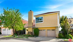 Photo of 2704 ANGELO Drive, Los Angeles , CA 90077 (MLS # 18332658)