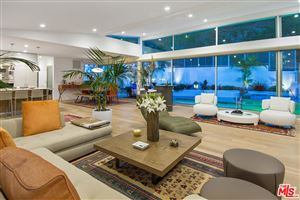 Photo of 2640 HUTTON Drive, Beverly Hills, CA 90210 (MLS # 18336658)