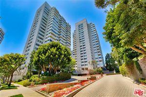 Photo of 865 COMSTOCK Avenue #7E, Los Angeles , CA 90024 (MLS # 18354658)