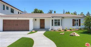 Photo of 4648 MARY ELLEN Avenue, Sherman Oaks, CA 91423 (MLS # 18356658)