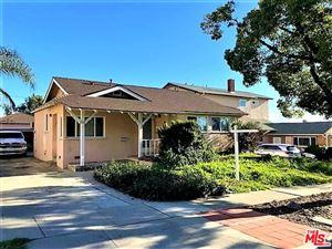 Photo of 2047 WHEELER Drive, Monterey Park, CA 91755 (MLS # 19436658)