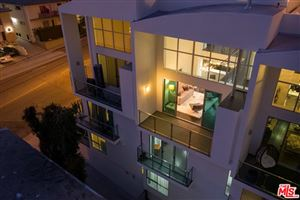 Photo of 912 North SAN VICENTE #2, West Hollywood, CA 90069 (MLS # 19472658)