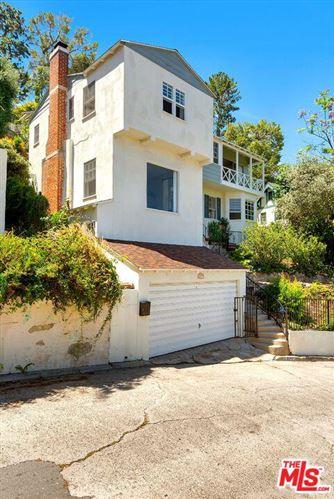 Photo of 6217 SCENIC Avenue, Los Angeles , CA 90068 (MLS # 19489658)