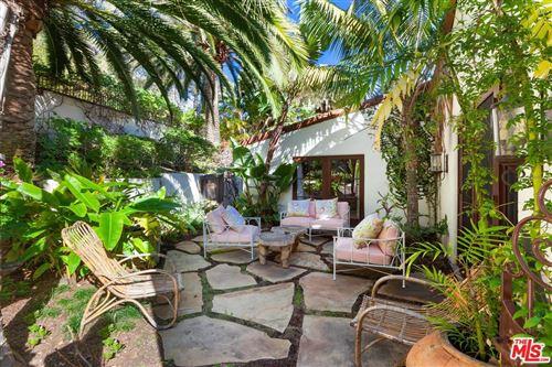 Tiny photo for 23155 MARIPOSA DE ORO Street, Malibu, CA 90265 (MLS # 19497658)