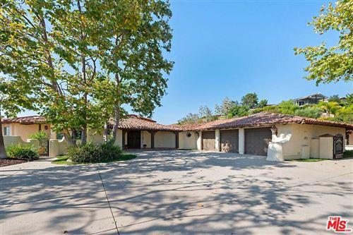 Photo of 2716 SAPRA Street, Thousand Oaks, CA 91362 (MLS # 19510658)