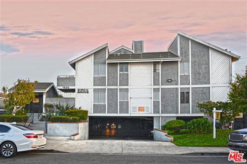 Photo of 1530 West 145TH Street #206, Gardena, CA 90247 (MLS # 19528658)