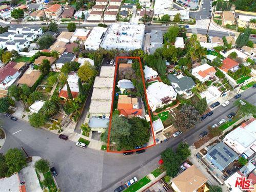 Photo of 3505 MARGUERITE Street, Los Angeles , CA 90065 (MLS # 19537658)