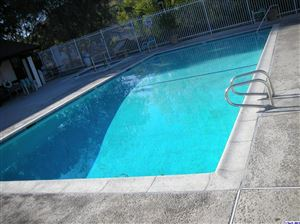 Photo of 10480 SUNLAND Boulevard #45, Sunland, CA 91040 (MLS # 318004658)