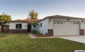 Photo of 22634 BURTON Street, West Hills, CA 91304 (MLS # 319003658)