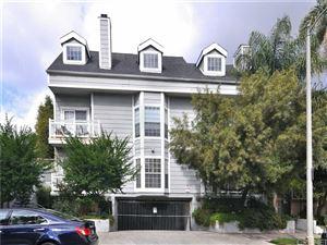 Photo of 4355 VENTURA CANYON Avenue #207, Sherman Oaks, CA 91423 (MLS # SR18089658)