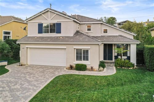 Photo of 967 RED PINE Drive, Simi Valley, CA 93065 (MLS # 220000659)