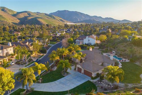 Photo of 6851 PUEBLO Vista, Camarillo, CA 93012 (MLS # 220002659)