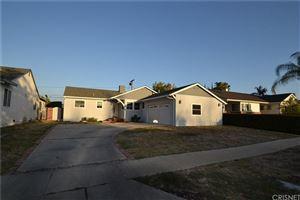Photo of 6242 TUNNEY Avenue, Tarzana, CA 91335 (MLS # SR19245659)