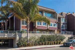 Photo of 4300 VIA DOLCE #201, Marina Del Rey, CA 90292 (MLS # 18311660)