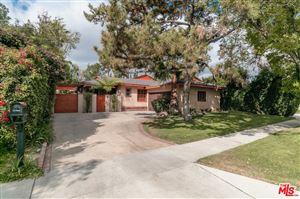Photo of 5739 BUCKNELL Avenue, Valley Village, CA 91607 (MLS # 18333660)