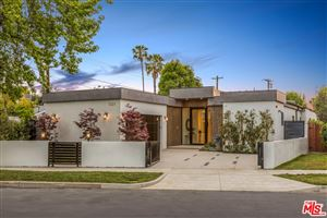 Photo of 5223 SUNNYSLOPE Avenue, Sherman Oaks, CA 91401 (MLS # 18346660)