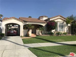 Photo of 3927 DEGNAN BLVD., Los Angeles , CA 90008 (MLS # 18362660)