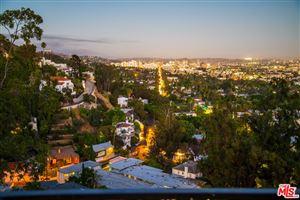 Photo of 8108 LAUREL VIEW Drive, Los Angeles , CA 90069 (MLS # 18387660)