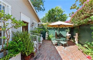 Photo of 8956 NORMA Place, West Hollywood, CA 90069 (MLS # 19501660)