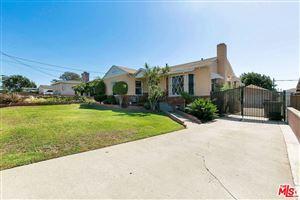 Photo of 1438 West 122ND Street, Los Angeles , CA 90047 (MLS # 19515660)