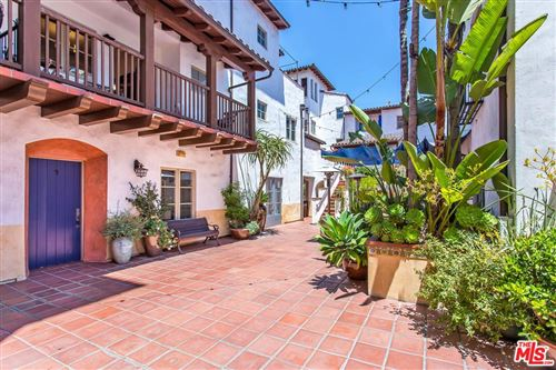 Photo of 1414 North HARPER Avenue #9, West Hollywood, CA 90046 (MLS # 19520660)