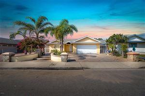 Photo of 251 VEGAS Drive, Oxnard, CA 93030 (MLS # 218013660)