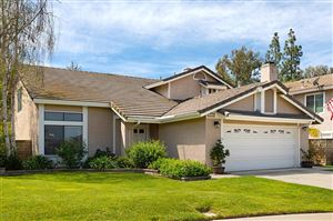 Photo of 13180 VIEW MESA Street, Moorpark, CA 93021 (MLS # 219004660)