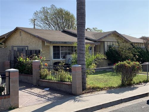 Photo of 2820 South M Street, Oxnard, CA 93033 (MLS # 219013660)