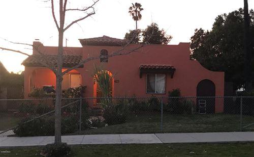 Photo of 423 SARATOGA Street, Fillmore, CA 93015 (MLS # 220000660)