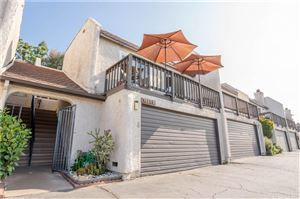 Photo of 15559 CRESTVIEW Lane #93, Granada Hills, CA 91344 (MLS # SR19215660)