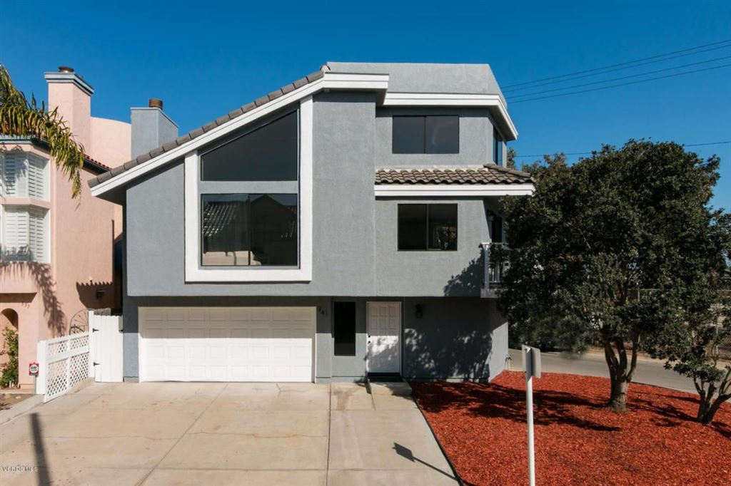 Photo for 341 SUNSET Drive, Oxnard, CA 93035 (MLS # 218001660)