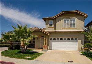 Photo of 12421 RANIER Street, Moorpark, CA 93021 (MLS # 218004661)