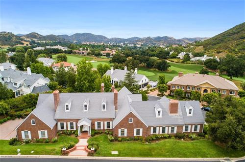 Photo of 956 West STAFFORD Road, Thousand Oaks, CA 91361 (MLS # 219007661)