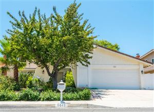 Photo of 6047 CALMFIELD Avenue, Agoura Hills, CA 91301 (MLS # 219009661)