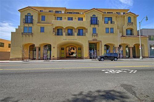 Photo of 130 North GARDEN Street #1101, Ventura, CA 93001 (MLS # 220002661)