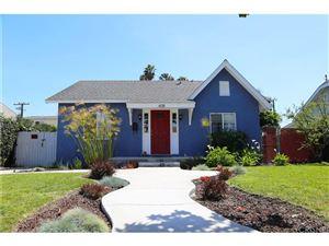 Photo of 408 HARGRAVE Street, Inglewood, CA 90302 (MLS # SR18087661)