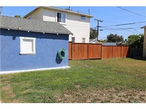 Tiny photo for 408 HARGRAVE Street, Inglewood, CA 90302 (MLS # SR18087661)