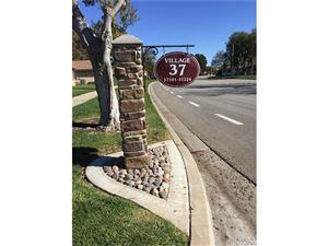Photo of 37131 VILLAGE 37, Camarillo, CA 93012 (MLS # SR18234661)