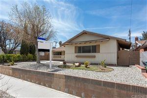 Photo of 38465 East 2ND Street, Palmdale, CA 93550 (MLS # SR19087661)