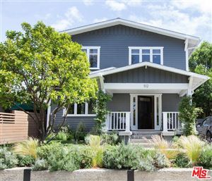 Photo of 512 NORWICH Drive, West Hollywood, CA 90048 (MLS # 17224662)
