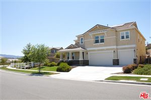 Photo of 22363 WINDRIVER Court, Saugus, CA 91350 (MLS # 17280662)