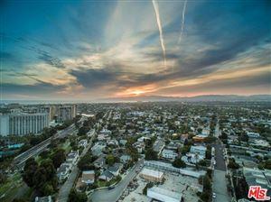 Photo of 13700 MARINA POINTE Drive #1523, Marina Del Rey, CA 90292 (MLS # 18346662)