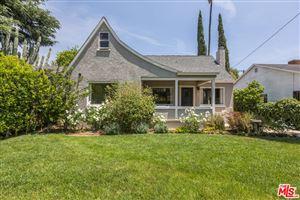 Photo of 5508 HAZELTINE Avenue, Sherman Oaks, CA 91401 (MLS # 18347662)