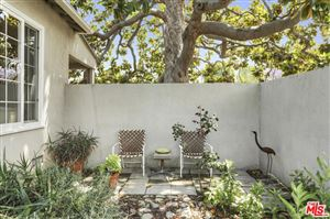 Tiny photo for 2767 GRANVILLE Avenue, Los Angeles , CA 90064 (MLS # 18353662)