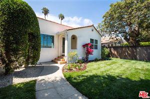 Photo of 905 LUCILLE Avenue, Venice, CA 90291 (MLS # 18355662)