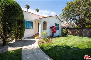 Photo of 905 LUCILLE Avenue, Venice, CA 90291 (MLS # 18355662)